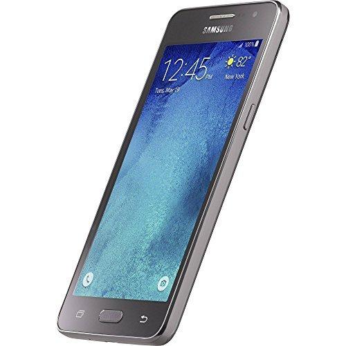 Samsung Galaxy J2 Prime G532M - Single Sim - 4G LTE Factory Unlocked Smartphone (Silver)