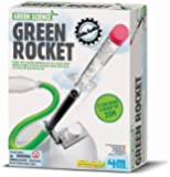 4M - Green Rocket, juguete educativo (004M3298)