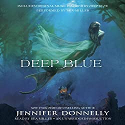 Deep Blue - Waterfire Saga, Book One: Deep Blue