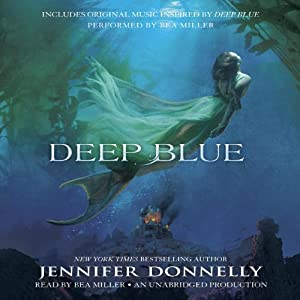 Deep Blue - Waterfire Saga, Book One: Deep Blue Hörbuch