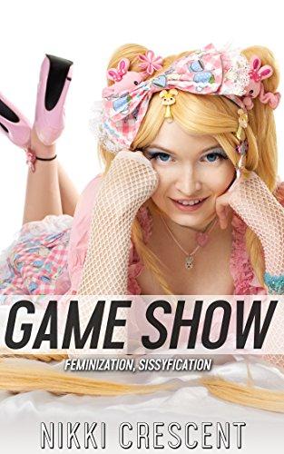 Crescent Japan - GAME SHOW (Feminization, Sissyfication)