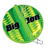 Big Jon Deep'r Diver - Green