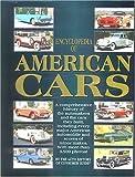 Encyclopedia of American Cars