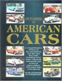img - for Encyclopedia of American Cars book / textbook / text book