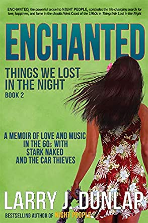Enchanted, Book 2