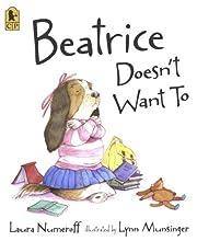Beatrice Doesn't Want To av aa