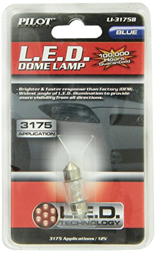 Bully Led Dome Lights