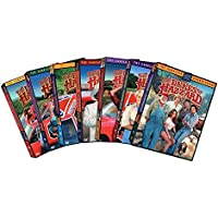 Dukes of Hazzard: The Complete Seasons DVD Set