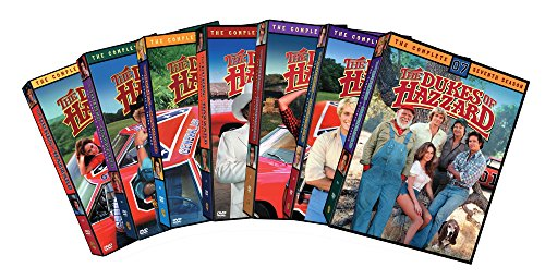 The Dukes of Hazzard: The Complete Series ()