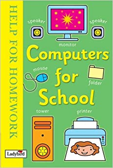 Book Help for Homework: Computers for School