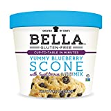 Bella Gluten Free - Yummy Blueberry Scone Mix - 9.2 oz.