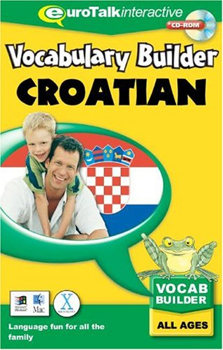 Vocabulary Builder Croatian