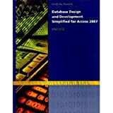 Custom : Database Design and Development Simplified for Health Management, Marselis, 1111033293