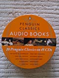 img - for 10 Penguin Classics on 45 CDs (The Mayor of Casterbridge, Pride & Prejudice, Great Expectations, Frankenstein, Jane Eyre, Crime & Punishment, Wuthering Heights, Northanger Abbey, Middlemarch, Oliver Twist) book / textbook / text book
