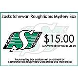 Saskatchewan Roughriders Mystery Boxes