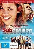 Subdivision ( Sub division ) [ NON-USA FORMAT, PAL, Reg.4 Import - Australia ]