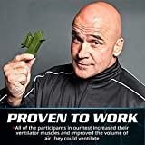 Bas Rutten -O2Trainer Breathing Respiratory