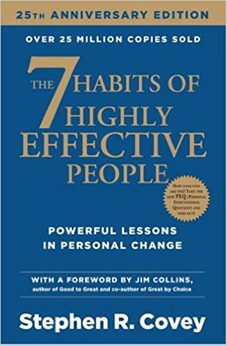 7 Habits Of Highly Effective People: Amazon.co.uk: Covey, Stephen R.: 0787721884729: Books