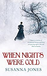 When Nights Were Cold: A literary mystery (English Edition)