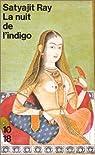 La nuit de l'indigo et autres nouvelles par Ray