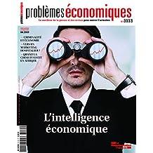 Intelligence économique (Problèmes économiques n°3113)