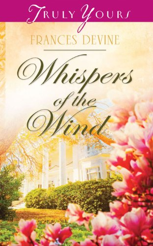 book cover of Whispers of the Wind