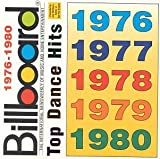 Billboard Top Dance Hits 1976-1980