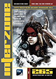 Interzone #265 (July-August 2016): New Science Fiction and Fantasy (Interzone Science Fiction & Fantasy Magazine)