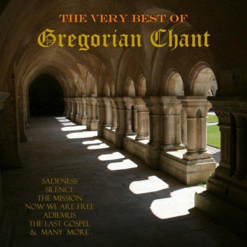 Very Best Of Gregorian Chant (Best Of Gregorian Music)