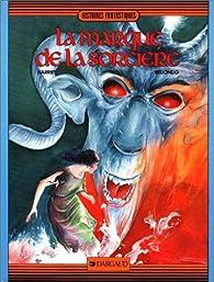La Marque de la sorcière par Daniel Redondo