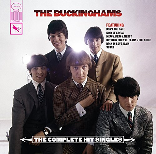 - The Buckinghams: The Complete Hit Singles
