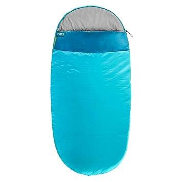 Saco de Dormir para Adultos Aumentar la ampliación Almorzar en el Interior Acampar al Aire Libre