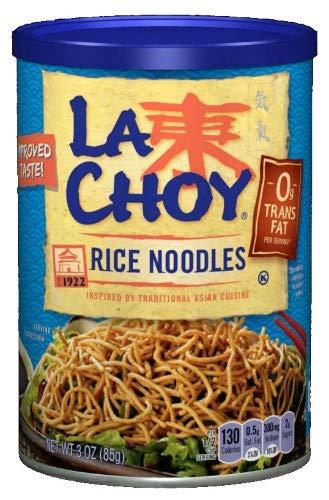 La Choy Rice Noodles (Pack of - Noodles Fried Rice