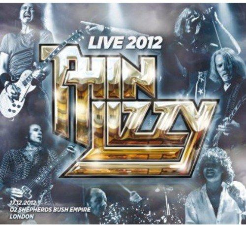 Live 2012 @ O2 Shepherds Bush Empire, London (2CD) [from UK]