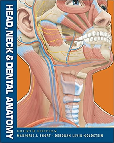 Head, Neck and Dental Anatomy: 9781111306786: Medicine & Health ...
