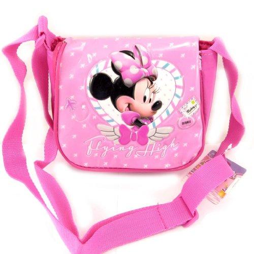 Designer-tasche 'Minnie'stieg.