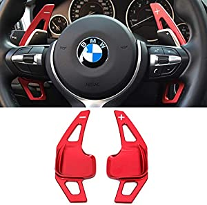 Free For BMW Paddle Shifter Extensions