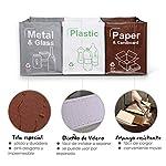Opret-Cubo-Basura-Reciclaje-3-Pack-Bolsas-de-Reciclaje-Separadas-con-Asas-Gran-Capacidad-49L-para-Papel-Vidrio-y-Plastico-Ideal-para-HogarOficinaInteriorExterior
