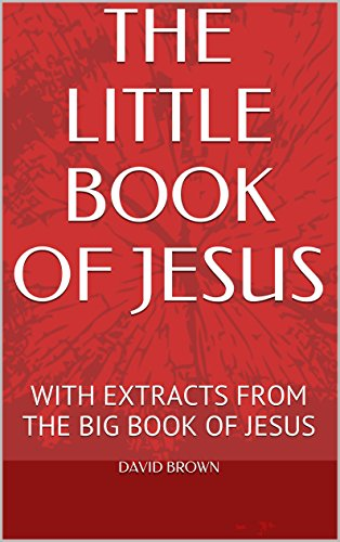 THE LITTLE BOOK OF JESUS