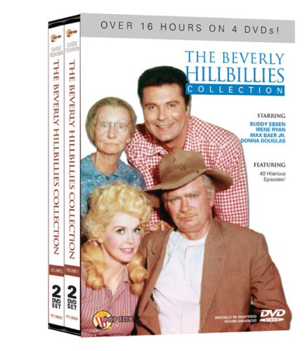 The Beverly Hillbillies by Pop Flix
