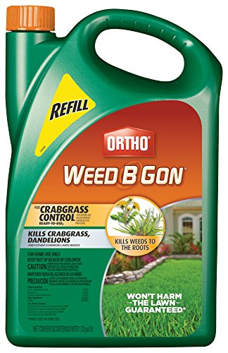 Buy what's the best weed killer