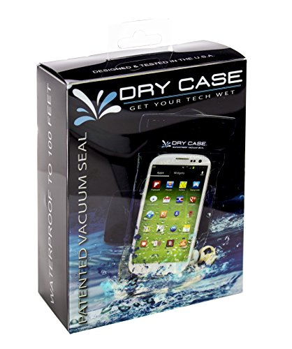 DryCASE Waterproof Case Smartphone DC 13 product image