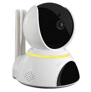 Cámara de seguridad 1080 * 720 Vigilancia Detector de movimiento para interior, con detección de personas, vehículos y animales: Amazon.es: Bricolaje y ...