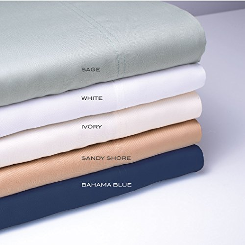 Cariloha Crazy Soft Classic King Sheets - 4 Piece Bed Sheet Set...