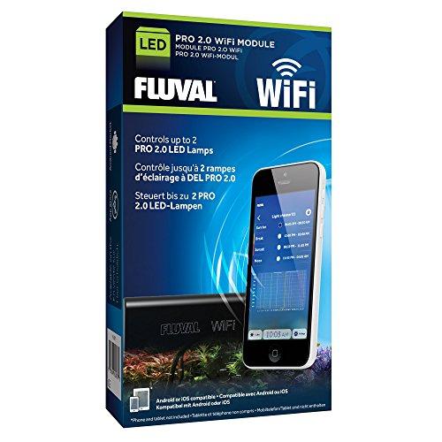 New Fluval Led Lights - 6