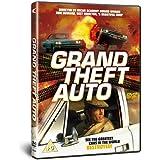 Grand Theft Auto [1977] [DVD]