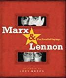 Marx and Lennon, Joey Green, 1401308090