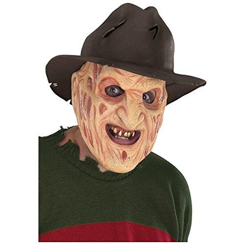 Fredd (Hot Male Halloween Costumes Ideas)