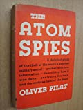 img - for The Atom Spies book / textbook / text book
