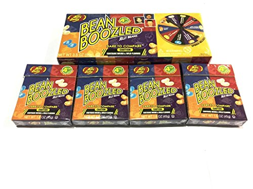 jelly-belly-bean-boozled-spinner-and-refill-boxes-10-ounce